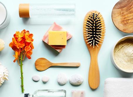 Organic cosmetics on Polish Instagram  - does it make any sense?