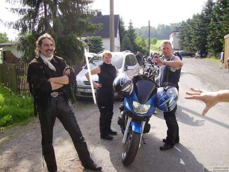 freebiker 2. Vogtlandtreffen