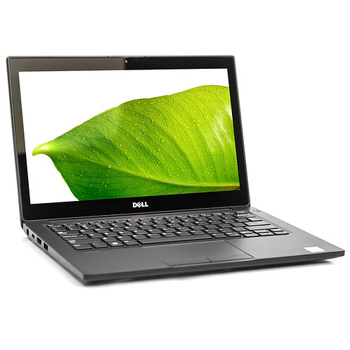 """Dell Latitude 12"""" 7280 i5-6200U Touch Screen Laptop 