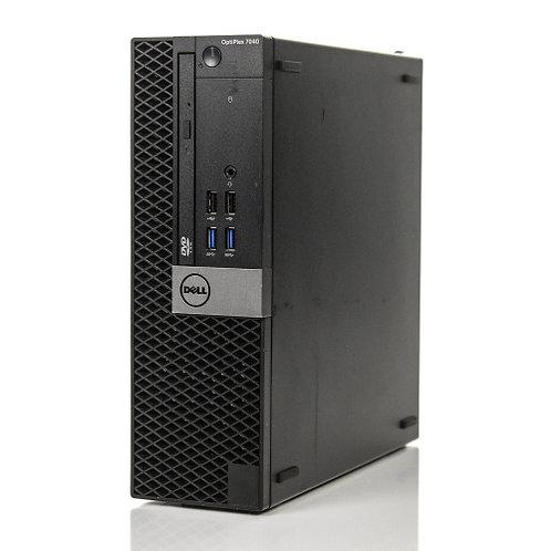 Dell Optiplex 7040 SFF i5-6500 | In-Store Pick Up