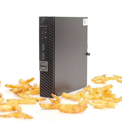 Dell Optiplex 7040 i5-6500T Micro   In-Store Pick Up
