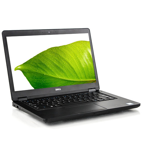"""Dell Latitude 14"""" 5480 i5-6300U Laptop 