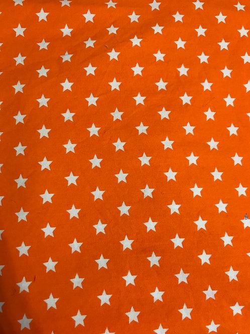 Orange Stars