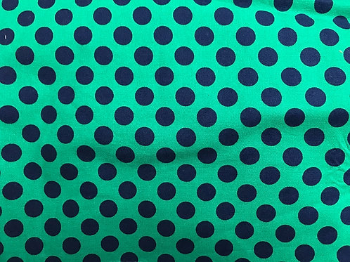 Spots Turquoise