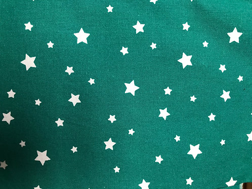 Starry Teal