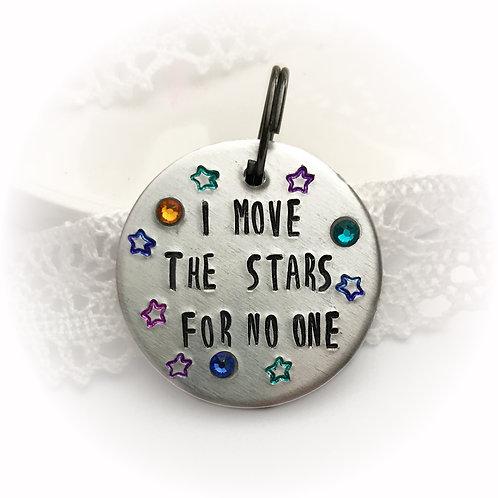 I Move The Stars