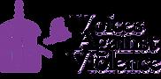 Voices Against Violence Logo