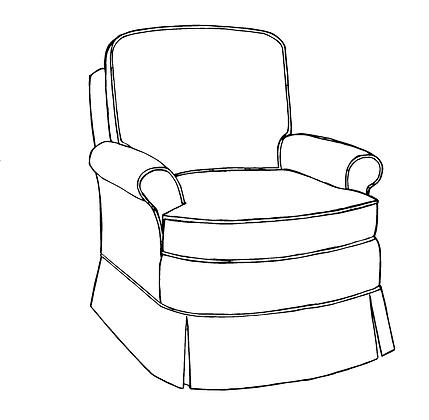 Celia Arm Chair