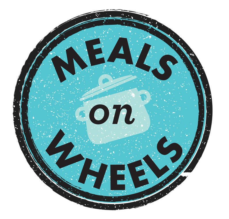 Meals On Wheels Kitchen Button