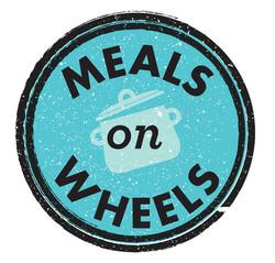 Meals On Wheels Kitchen Button