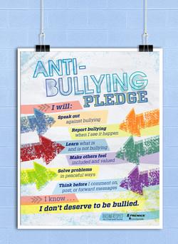 Anti Bully Pledge