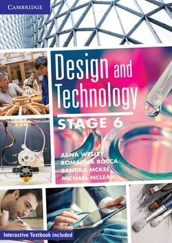 Design & Technology Cover