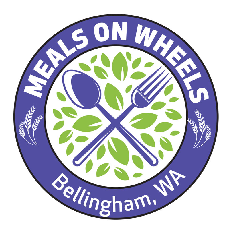 Meals On Wheels, alt logo