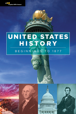 US History, Torch Cover