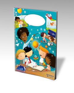 Cosmic Classroom Cover