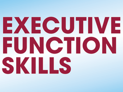 Executive Function White Papers