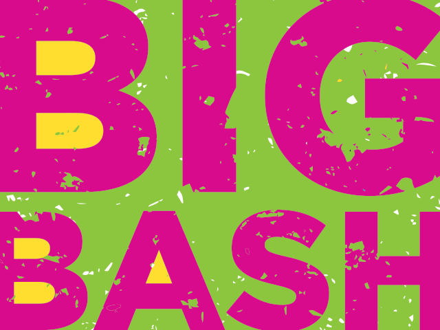 The Big Bash
