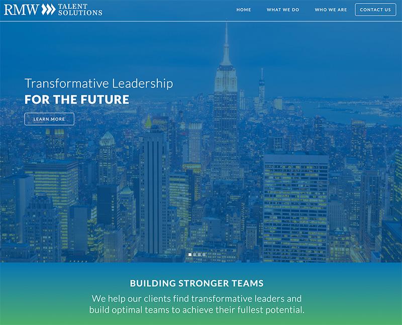RMW Homepage