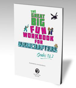 Great Big Fun Workbook Cover Page