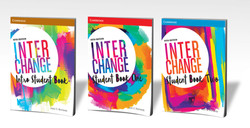 Interchange, Color Burst Covers