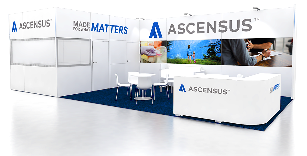 AscensusBooth