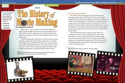 HistoryOfMovies