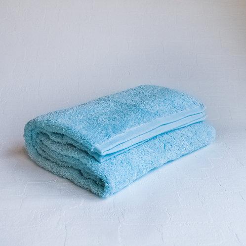 <KICCA>BATH TOWEL(BLUE)