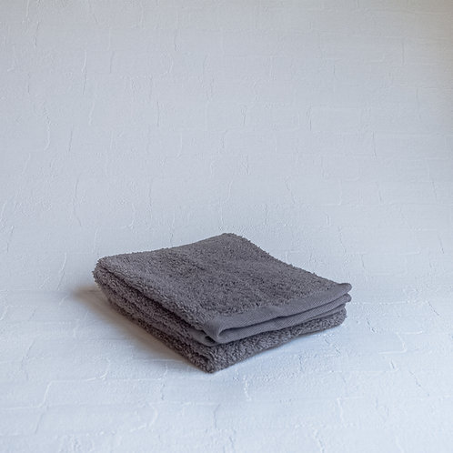 <KICCA>FACE TOWEL(TAUPE)