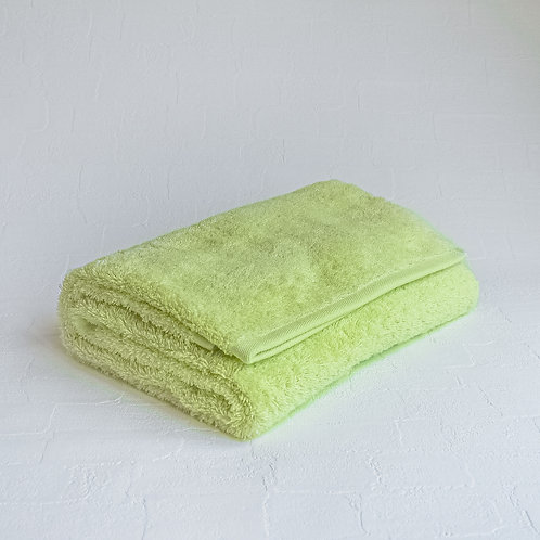 <KICCA>BATH TOWEL(GREEN)