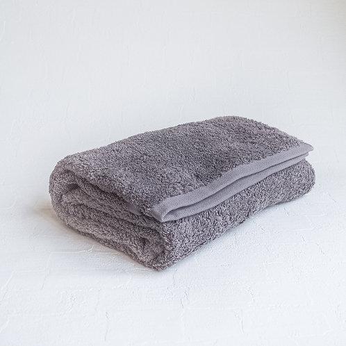 <KICCA>BATH TOWEL(TAUPE)