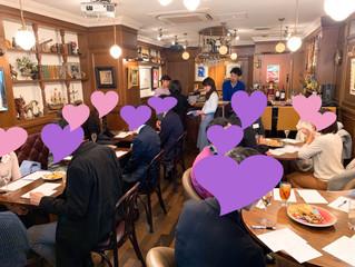 大人の婚活パーティー@恵比寿 開催レポート