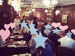 第4回大人の婚活パーティー@恵比寿 開催レポート