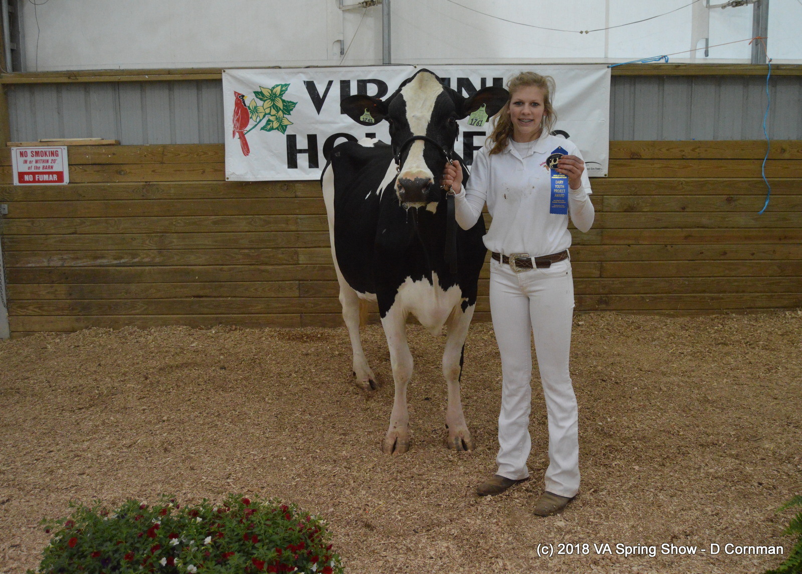 08- Senior Showmanship-M Jordan