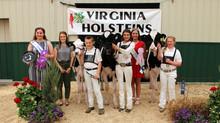 2021 VA Holstein Spring Show