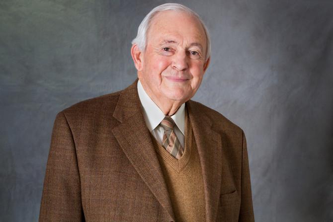 John D. Hardesty