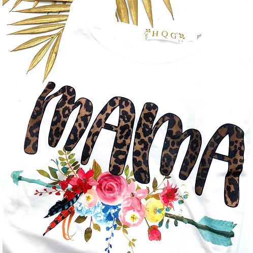 Tee-Shirt Mama
