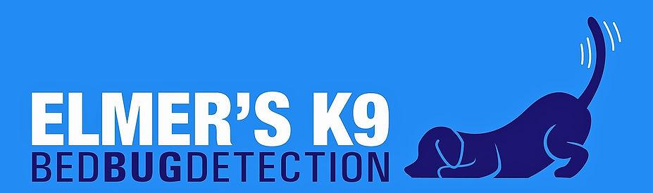 Elmer's K9 Bed Bug Detection