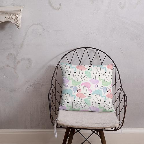 Flamingo Cushions