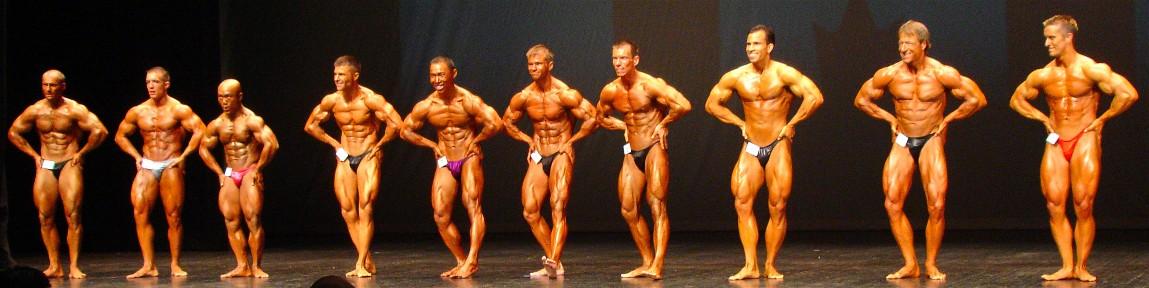 men lt - most muscularKC06