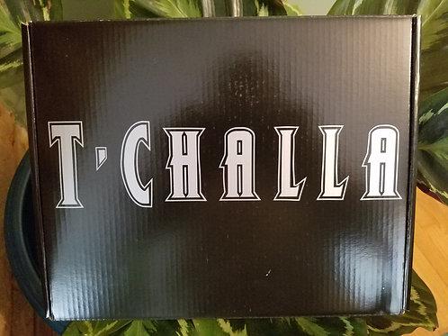 The T'CHALLA BOX