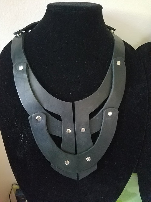 Unisex ASANTE Warrior Necklace