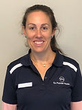 Jemma Mullian Physio