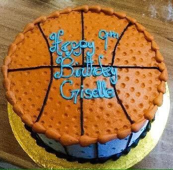Basketball Round