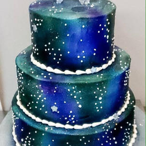 celestial tiered