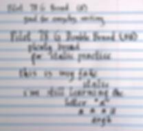 Scrittura Nib Stub Pilot 1 mm..jpg