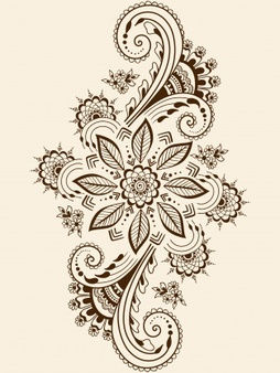 illustrazione-dell-ornamento-di-mehndi_1