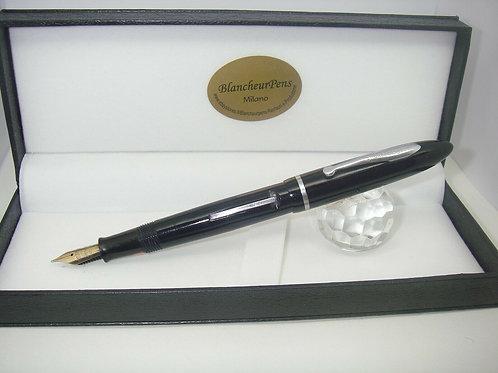 Stilografica Sheaffer 275 USA 1931/35 fountain pen_ Lever Filler_ Nib M