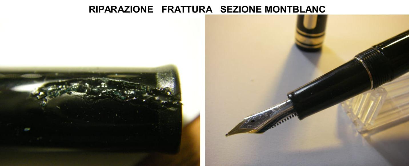 RIPARAZIONE FRATTURA CONO MONTBLANC-1_ed