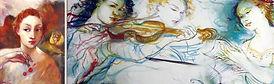 Corso di disegno e pittura a Roma nord