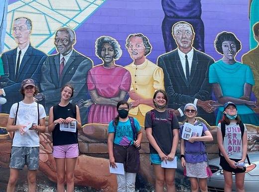 Tulsa, Oklahoma: Race and Reconciliation
